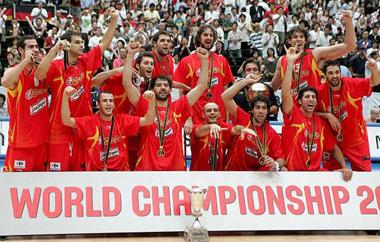 Стартува Светското првенство во кошарка