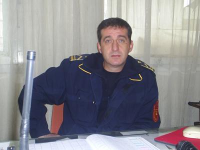 Зголем бројот на пожари во Куманово