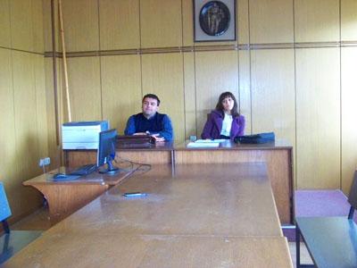 Фијаско на отворениот ден на Судот во Куманово