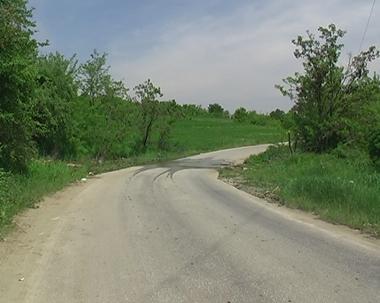 Барале киднапери, нашле кампери во Ваксинце