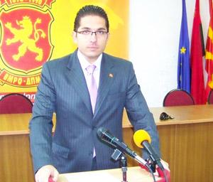ВМРО-ДПМНЕ се приклучи кон обвинувањата на автопревозниците