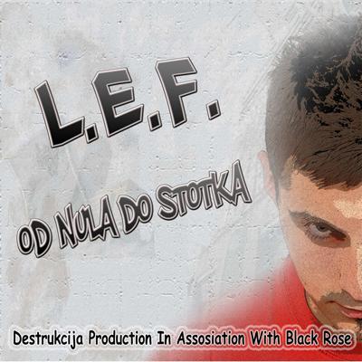 Промоција на новиот албум на Леф