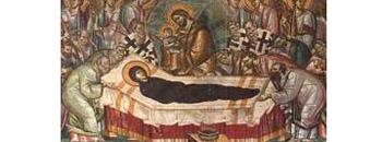 Утре се слави Голема Богородица