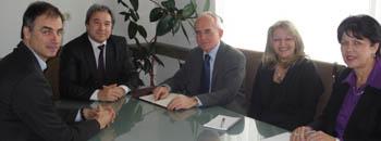 Амбасадорот на Србија во посета на Старо Нагоричане