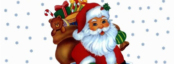 Дедо мраз во Куманово ќе пристигне со падобран