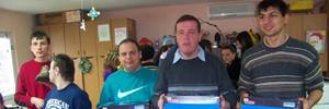 Подршка и помош за лицата со посебни потреби