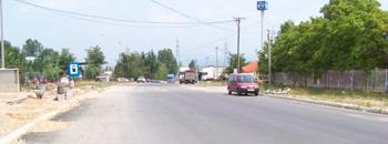 Касарната во Куманово стана индустриска зона