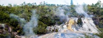 Североисточниот регион ќе се грее на геотермални води