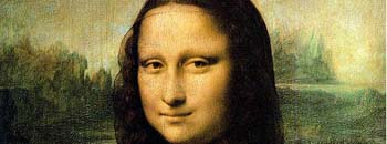 Мона Лиза, всушност, е момче!?