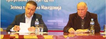 Црвенковски:Опозицијата е должна да застане зад интерсите на граѓаните