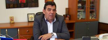 Дамјановски: Не правиме маалски и улични тендери
