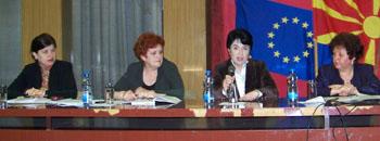 СДСМ: Законот за јавни службеници ги намали работничките права