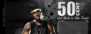50 Cent и G-Unit вечерва во Скопје