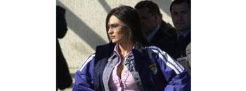 Цеца го обвинува Аркан за транферите во Обилиќ