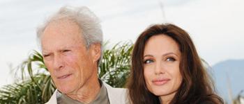 Иствуд ја советува Анџелина Џоли