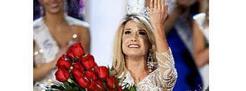 Мис Америка најмлада победничка во историјата