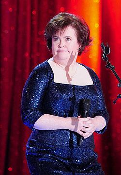 Сузан Бојл ќе пее во новиот филм за Џејмс Бонд