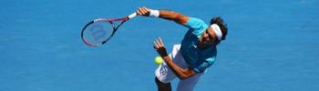 Роџер Федерер се пласираше во полуфиналето