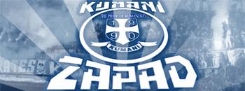 Кумани лути на КК Куманово