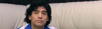 Марадона се врати на клупата на Аргентина