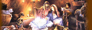 Божиќ - традиционален семеен празник