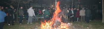 СДСМ организира бадникова вечер