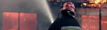 Годинава намалени пожарите