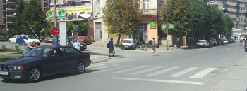 Изградба и реконструкција на повеќе улици