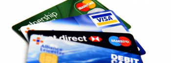 На Табановце откриени лажни платежни картички