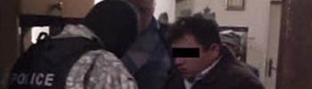 """Притвор за уапсените во """"Пепел"""""""