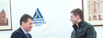 Манасиевски: Македонија нема перспектива со Груевски и Црвенковски