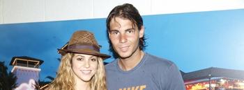 Дали Шакира и Надал се во тајна врска?
