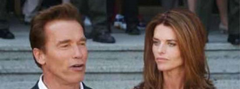 Разводот на Шварценегер чини 254 милиони долари