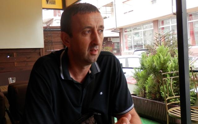 Михајловски: Младите кумановски кошаркари ќе добијат шанса во мојoт тим