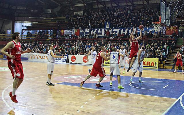 Куманово го пречекува Работнички на стартот на Првата лига