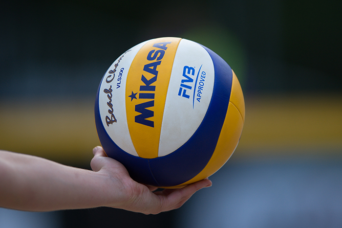 Одбојкарски турнир по повод 11.октомври во Куманово