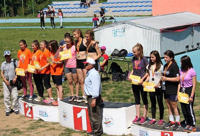 Во Куманово се одржа Државното првенство во атлетика за основни училишта