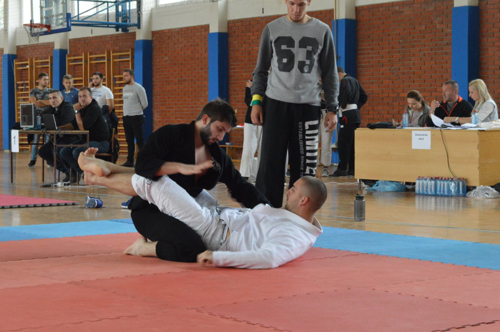 Д'Стронгест енд Рутс се задоволни од организацијата на државното првенство во Куманово