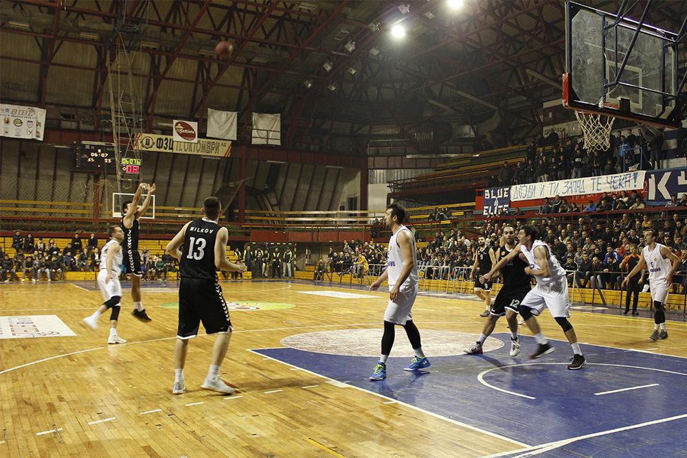 Последен Суперлигашки натпревар на Куманово на домашен терен