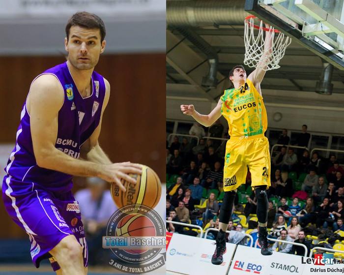 Куманово се засили со два кошаркара од Србија