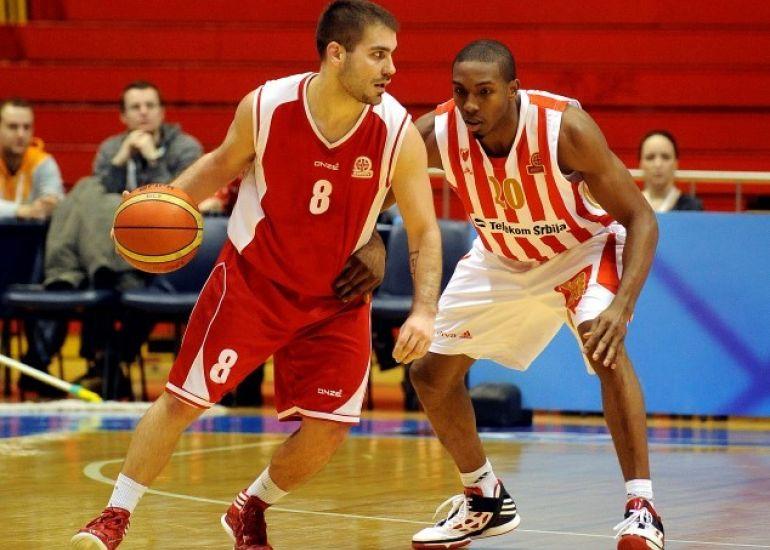 Думиќ и Бешлиовски се нови кошаркари на Куманово