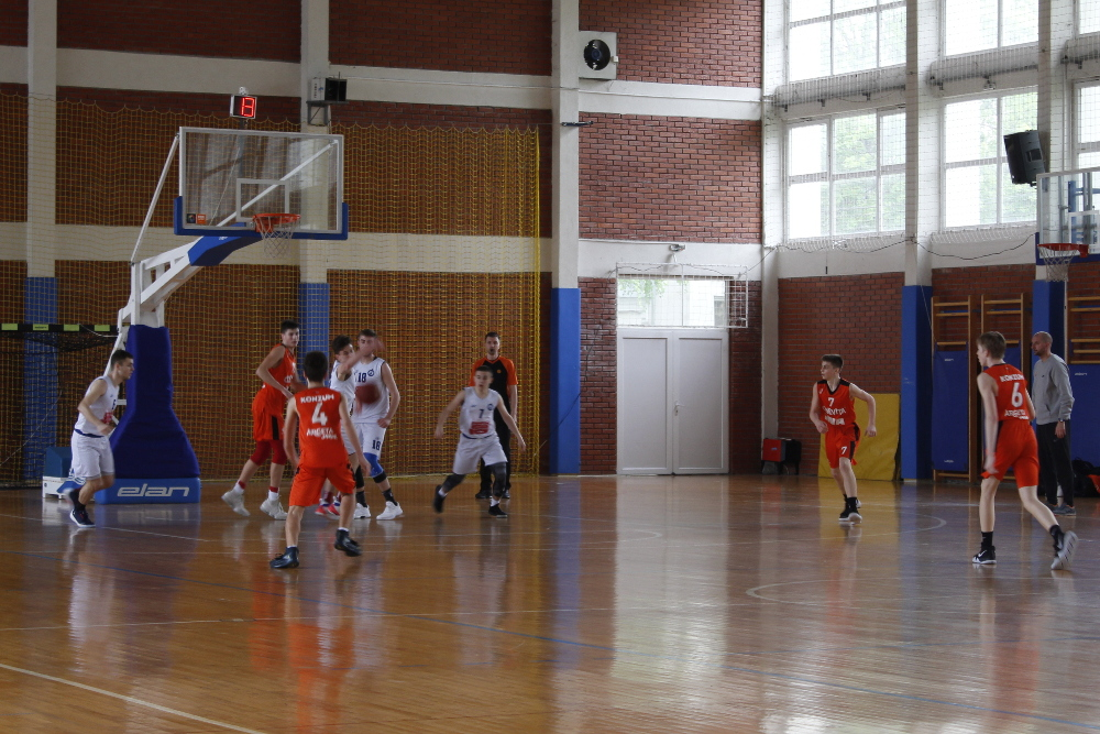 "Средното училиште ""Перо Наков"" ќе образува млади кошаркари"