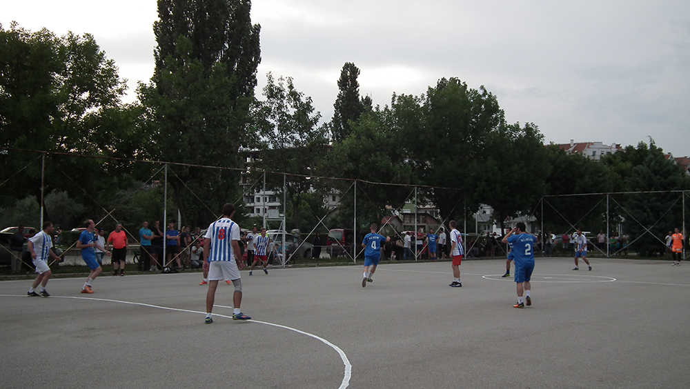 """Турнир во мал фудбал """"Видовден 2018"""""""