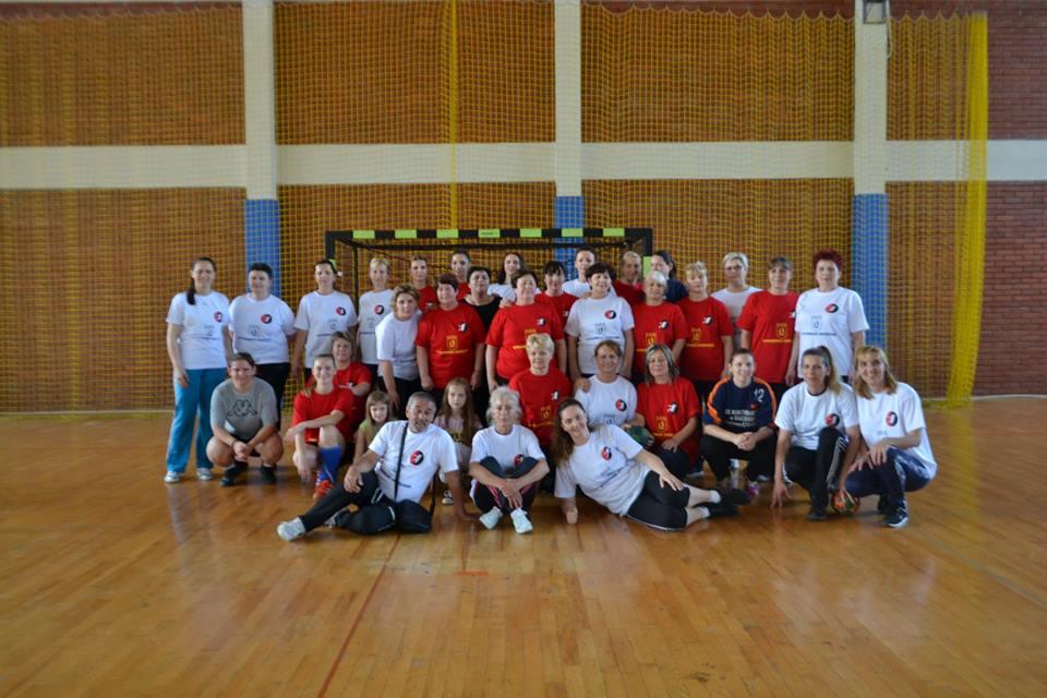 Ветеранките на Куманово утре играат нов меѓусебен натревар