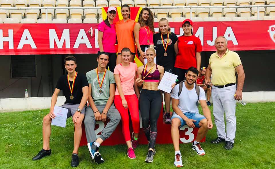 Пет атлетичари од Куманово ќе учествуваат на Европскиот куп во атлетика