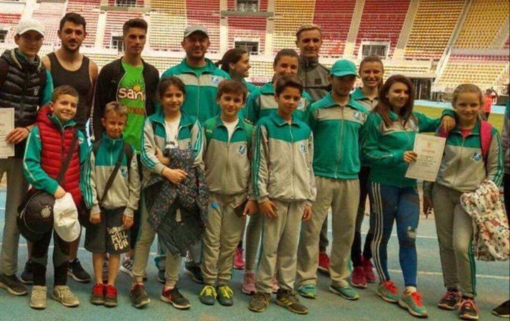 Кумановските атлетичари ќе учествуваат на државно-сениорско првенство во атлетика