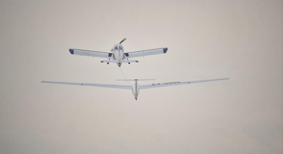 """Воздухопловството е адреналински спорт, велат учесниците на првиот """"Бланик Куп"""""""