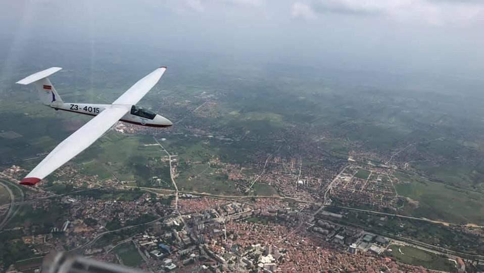 На Аџи Тепе ќе се оддржи меѓународен куп во едриличарство