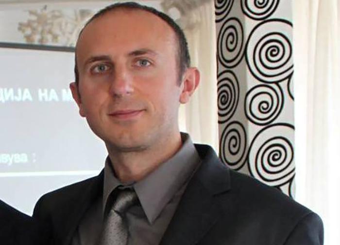 Филип Колевски нов претседател на Сојузот на спортови во Куманово