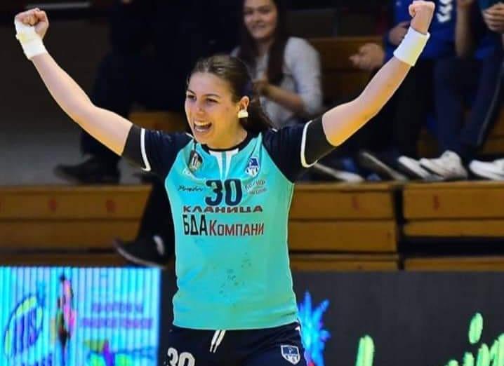 Четири кумановки во македонскиот ракометен тим против Литванија